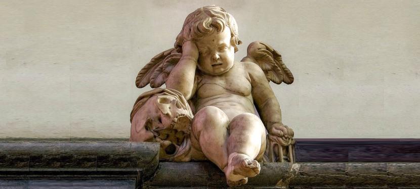 Anjos e padres